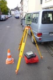 Vermessungsingenieur Bonn, Bauwerksüberwachung Köln, Fassadenvermessung Bonn
